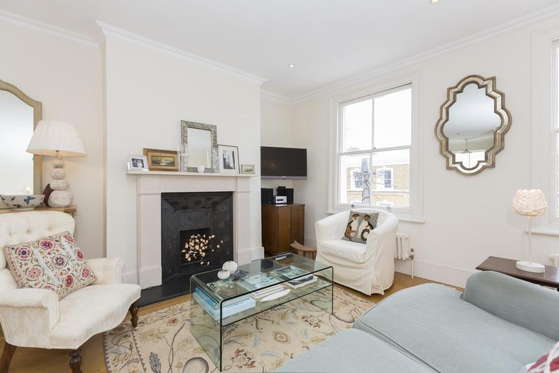 Brackenbury Road - Image 1 - London - rentals