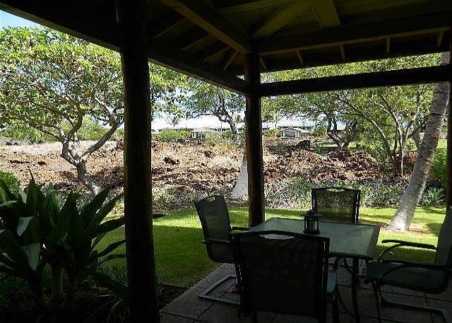 Lanai - Mauna Lani Fairways 402  - Beautiful Gated Community - Mauna Lani - rentals