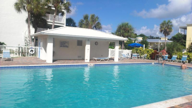 Pool - Best Deals on Siesta Key - Siesta Key - rentals
