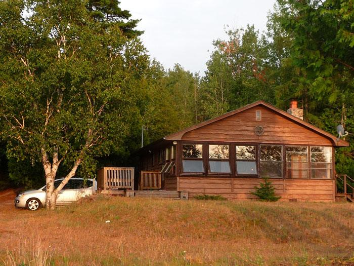 The Beach House cottage (#728) - Image 1 - Tobermory - rentals