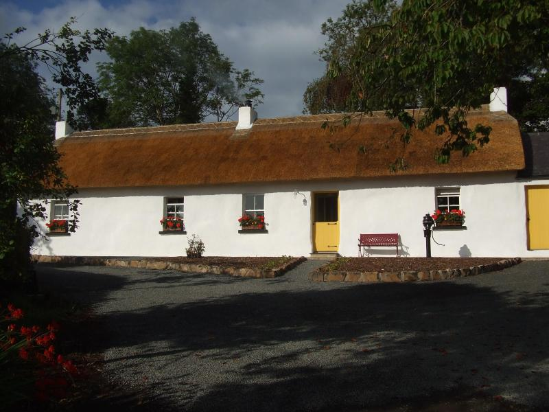Rosies Cottage - Rosies Cottage, 4* self-catering cottage, Maghera - Derry - rentals