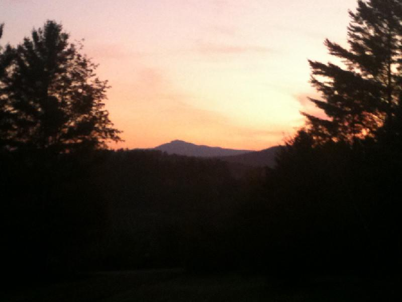 Our Sweet Mountain View! - Suite Mountain View Bed & Breakfast is for Sale - Jericho - rentals