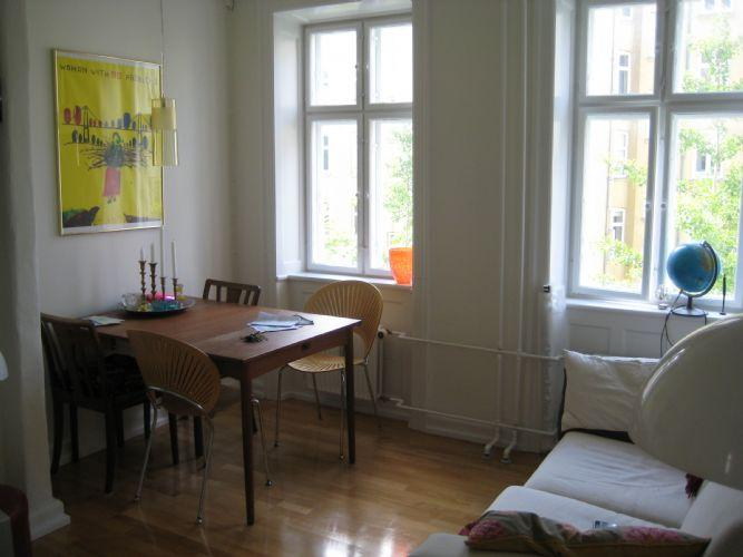 Roemersgade Apartment - Nice Copenhagen apartment in the city centre - Copenhagen - rentals