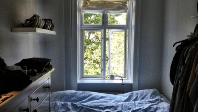 Estlandsgade Apartment - Lovely Copenhagen apartment at Dybboelsbro station - Copenhagen - rentals
