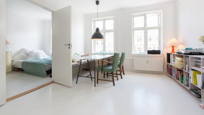 Istedgade Apartment - Nice Copenhagen room near Central Station - Copenhagen - rentals