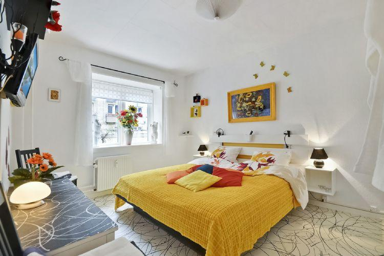 Caprivej Apartment - Cosy Copenhagen apartment close to Lergravsparken metro - Copenhagen - rentals