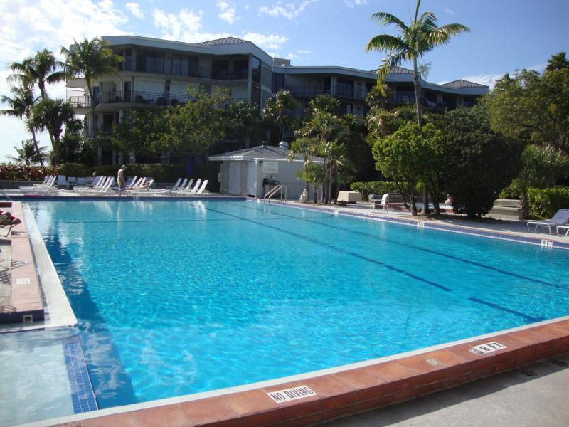 Beachfront Olympic Pool - Key West Beachfront Luxury 2/2 Condo  A212 - Key West - rentals
