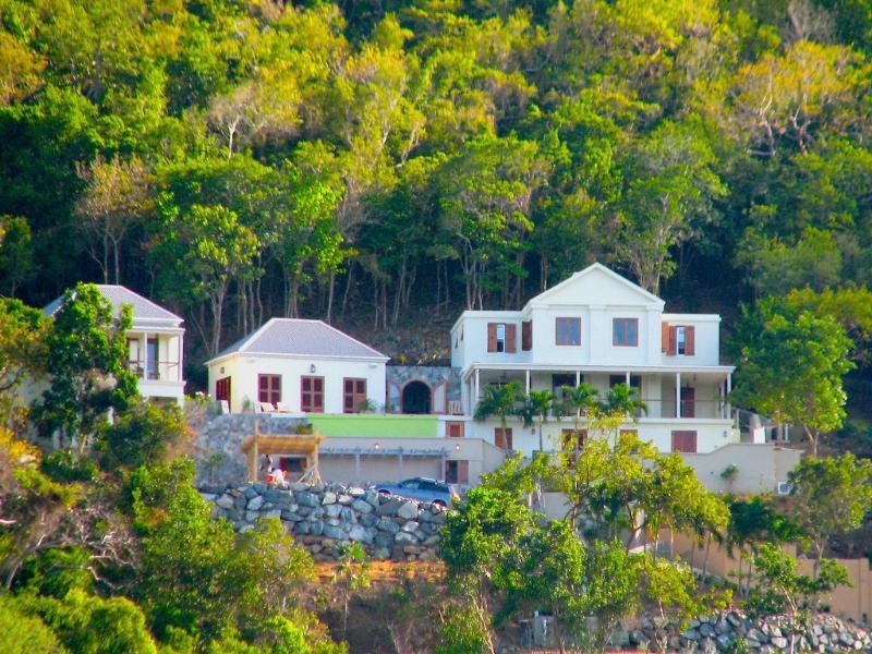 Cohoba House - Image 1 - Belmont - rentals