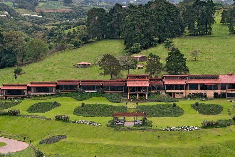 - Hacienda Santa Ines - San Jose - rentals