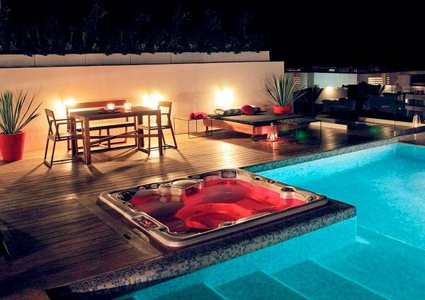 Roof Top Pool, Block to beach, Quiet Side 5th Ave - Image 1 - Playa del Carmen - rentals