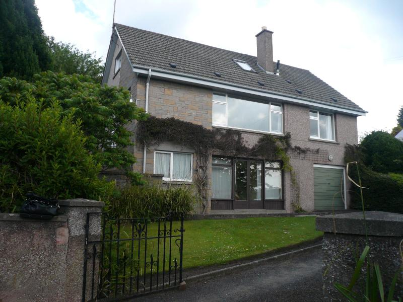 Southcroft, 22 Ladebraes, St Andrews, KY16 9ES - Image 1 - Saint Andrews - rentals