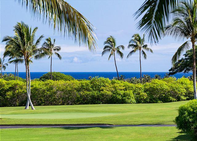View - Two Bedroom Ocean View - Close to Four Seasons - Kailua-Kona - rentals