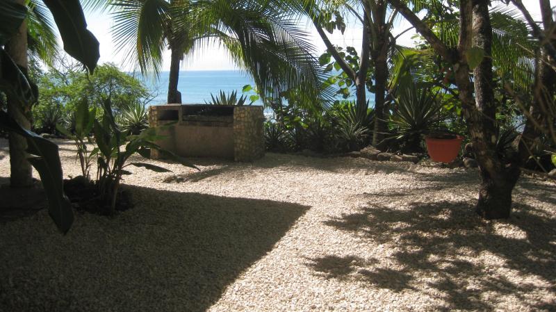 Exotic Beach Front House - Casa Corteza - Image 1 - Santa Teresa - rentals