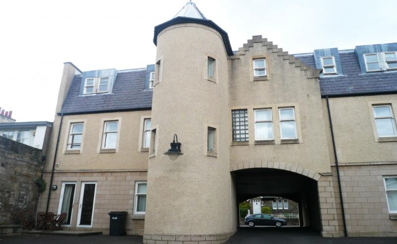 4 Provost Niven Close, St Andrews, KY16 9BL - Image 1 - Saint Andrews - rentals