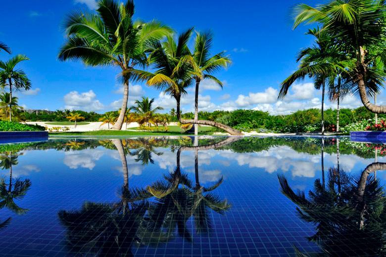 Tropical Splendor, Caleton Cap Cana - Image 1 - Punta Cana - rentals