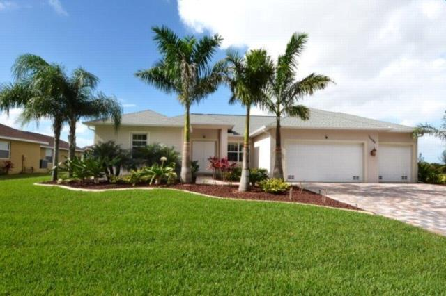 South Gulf Cove 64 - Image 1 - Port Charlotte - rentals