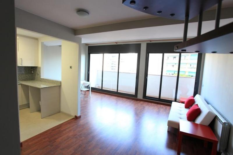 Large apartment in the heart of Girona - Image 1 - Province of Girona - rentals