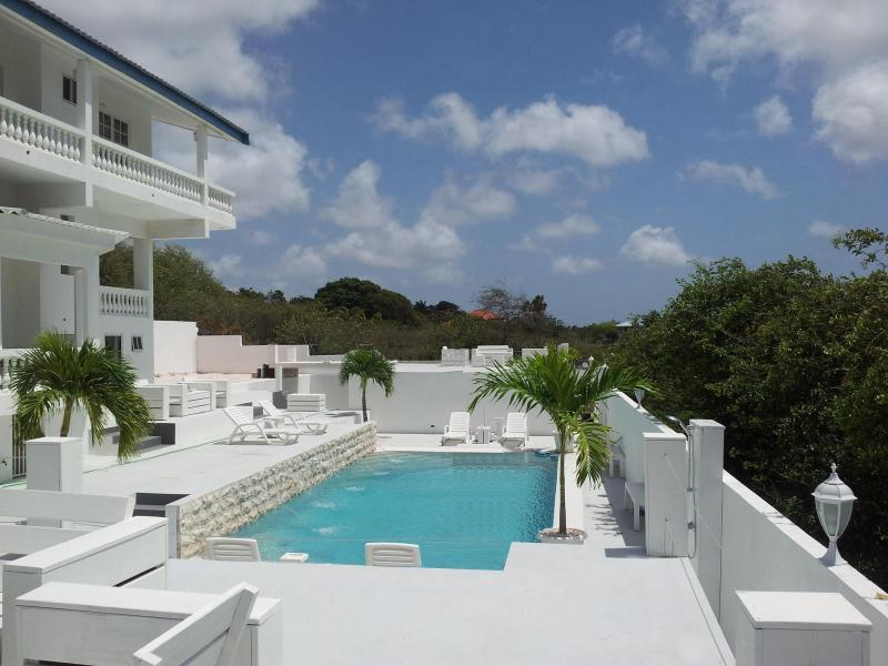 Charming Studio Picollo - Image 1 - Willemstad - rentals