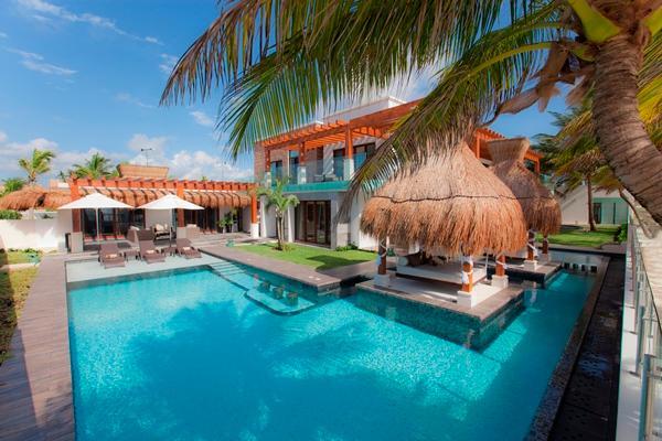 - Azul Villa Esmeralda - Puerto Morelos - rentals