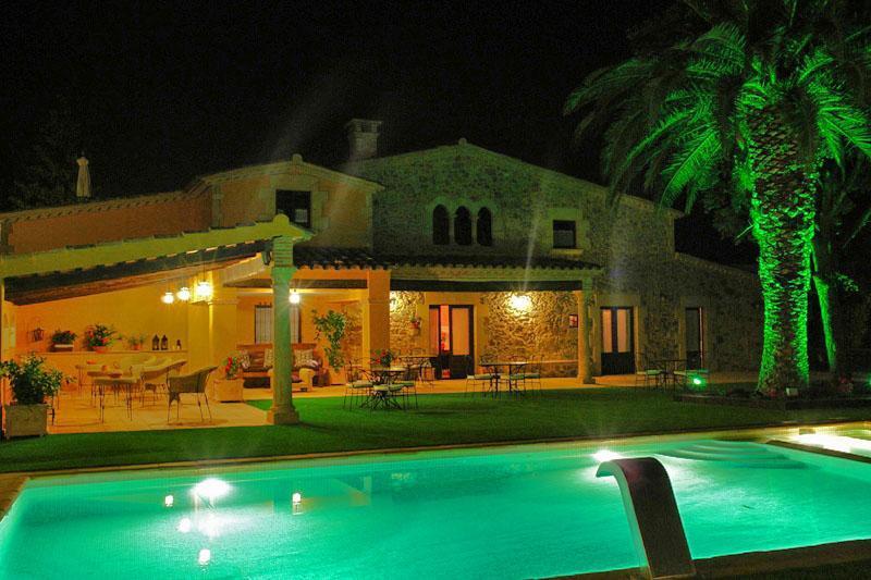 Mas de les Flors - 16P villa close to Palafrugell - Image 1 - Pineda-Trasmonte - rentals