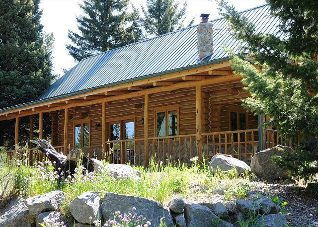 Trail Creek Cabin - Image 1 - Bozeman - rentals