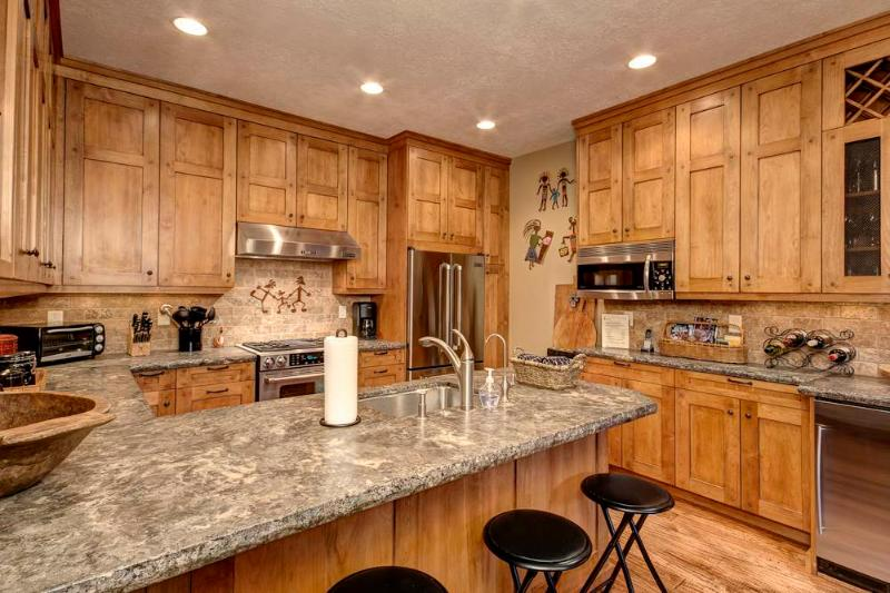 Aspenwood 1430 - Aspenwood 1430 - Park City - rentals