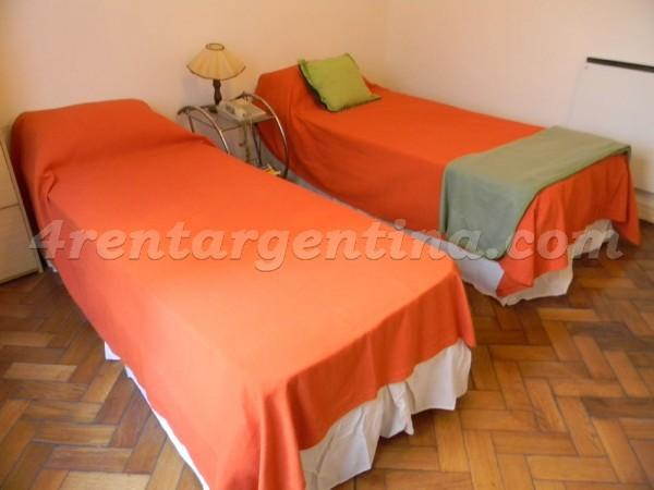 Photo 1 - Ayacucho and Lavalle - Buenos Aires - rentals