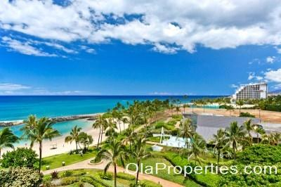 Beach Villas BT-706 - Beach Villas BT-706 - Kapolei - rentals