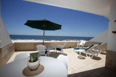 Two Bedroom Ocean - Playa Escondida, a Tropical Paradise! - El Quelite - rentals