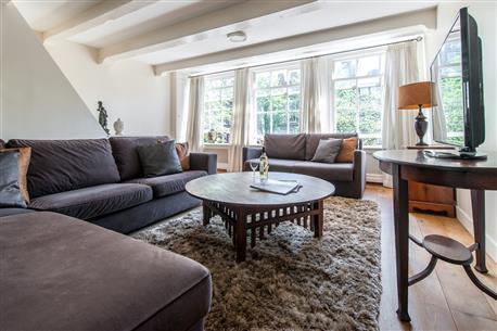 Jordaan Harlem Luxury Apartment - Image 1 - Amsterdam - rentals
