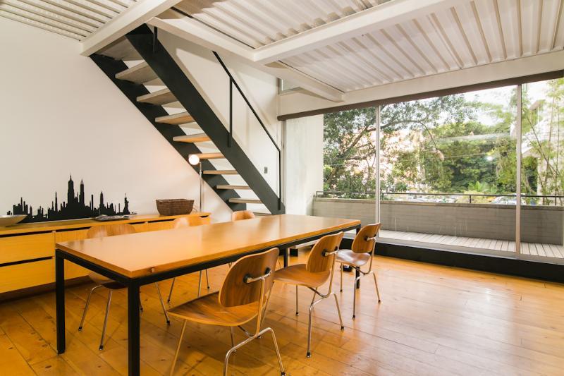 Stunning 2 Bedroom Apartment in El Poblado - Image 1 - Medellin - rentals
