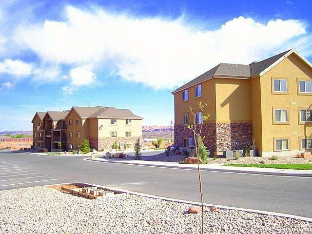 Red Cliff Condos ~ 1A - Image 1 - Moab - rentals