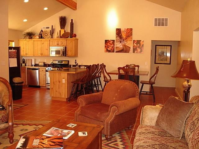 Cliff House ~ O3 - Image 1 - Moab - rentals