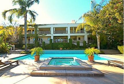 P65#120 Spectacular Gated Community Malibu Mansion - Image 1 - Malibu - rentals
