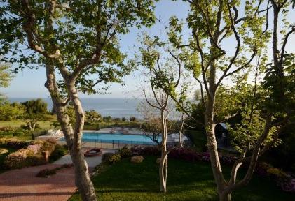 #121 Exclusive Malibu Mansion with Ocean Views - Image 1 - Malibu - rentals