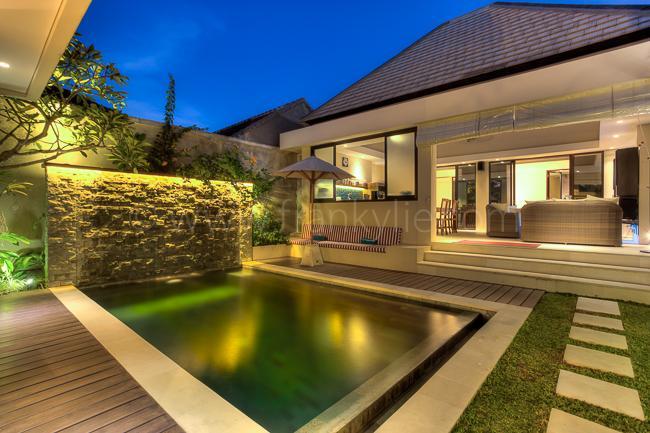 Villa Mirah Seminyak - Super advantageous 3 Bedroom Villa Mirah Seminyak - Seminyak - rentals