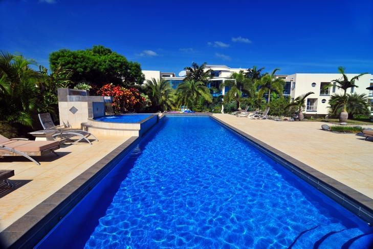 Resort style luxury apartment, The Amalfi Court - Image 1 - Port Vila - rentals