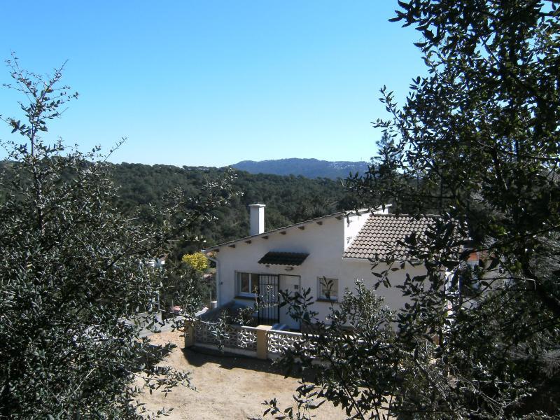 Robanne - Holiday Villa at the  Costa Brava - Image 1 - Lloret de Mar - rentals
