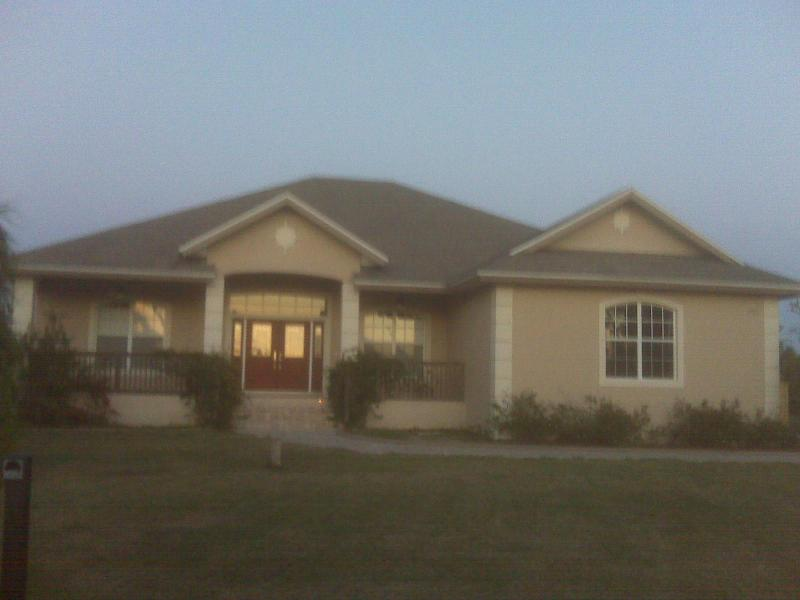 Front - luxurious 4BR ranch, small gated in punta gorda fl - Punta Gorda - rentals