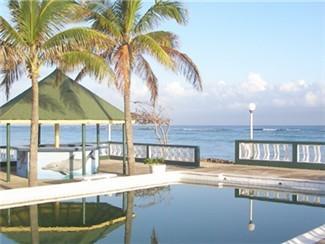 PARADISE PRR - 82810 - BOUTIQUE DOUBLE SUITE & RESTAURANT - Image 1 - Jamaica - rentals
