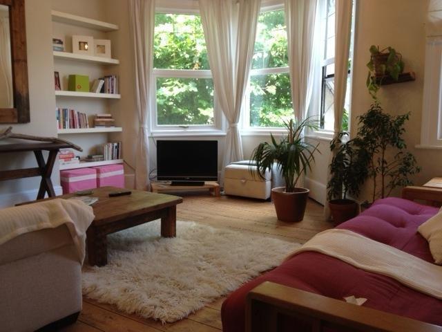Quiet Beautiful Apartment Near London Center - Image 1 - London - rentals