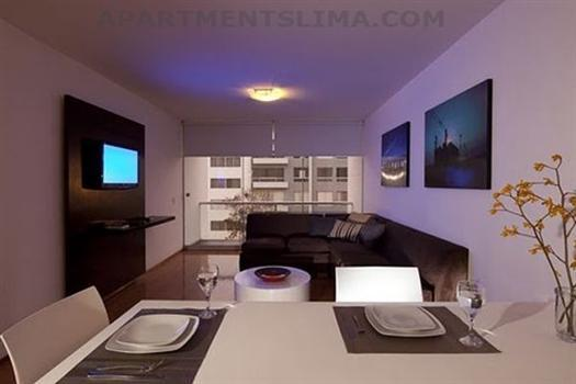 General Cordova - Luxury 3 bdr apartment in Miraflores - Lima - rentals