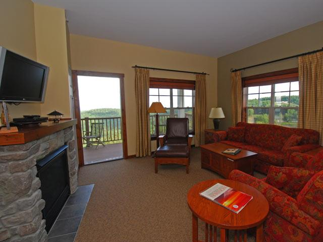 Soaring Eagle 405: 3 Bedroom, 2 Bath Penthouse. - Soaring Eagle - 405 - McDowell - rentals