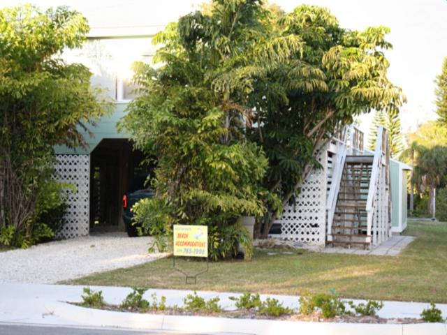 661 Estero Blvd. 661EST - Image 1 - Fort Myers Beach - rentals