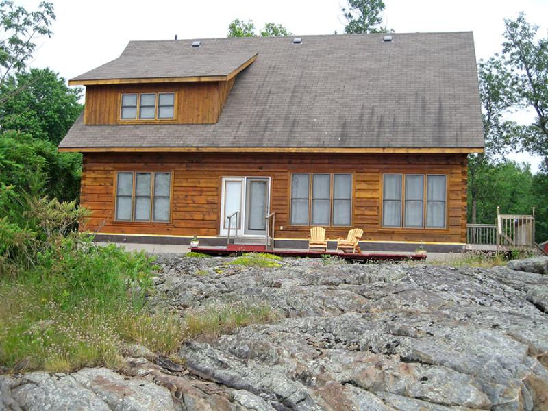 Camp JAG cottage (#729) - Image 1 - Ontario - rentals