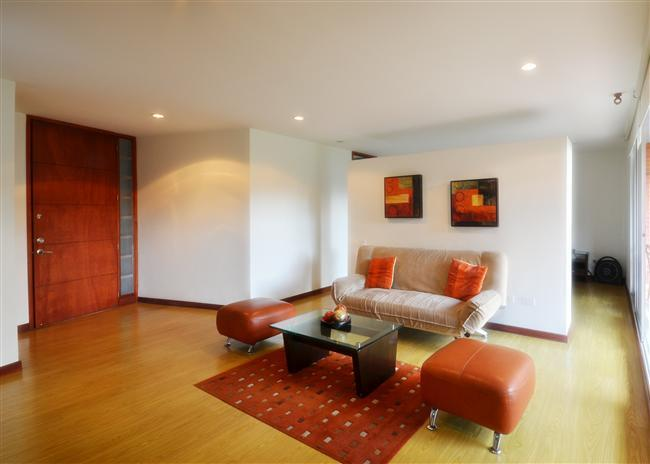 402 Gauss - Studio in Fun Location - Image 1 - Medellin - rentals