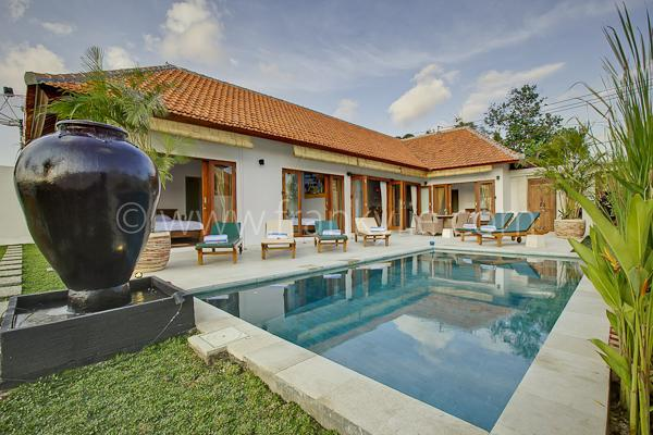 Amazing Luxury Villa Kenzo - Cozy Sunset Villa Kenzo 5 minutes from Seminyak - Seminyak - rentals