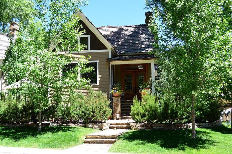 Exterior2.jpg - West Bleeker Home - Aspen - rentals