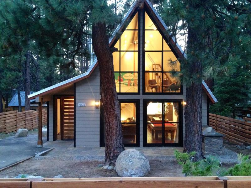 Chalet de Celeste - Image 1 - South Lake Tahoe - rentals