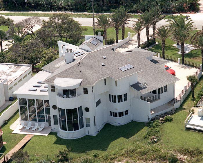 Amazing top view. - Home $pecials - Vacation Pool Home #4895 - Daytona Beach - rentals